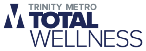 Trinity Metro Total Wellness Logo