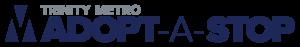 Adopt-A-Stop Logo