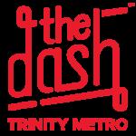 The Dash logo